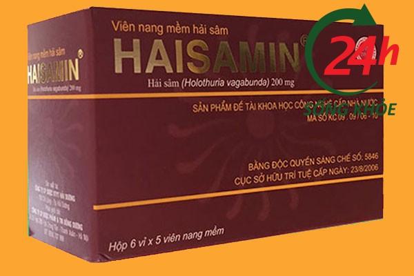 Hộp Haisamin