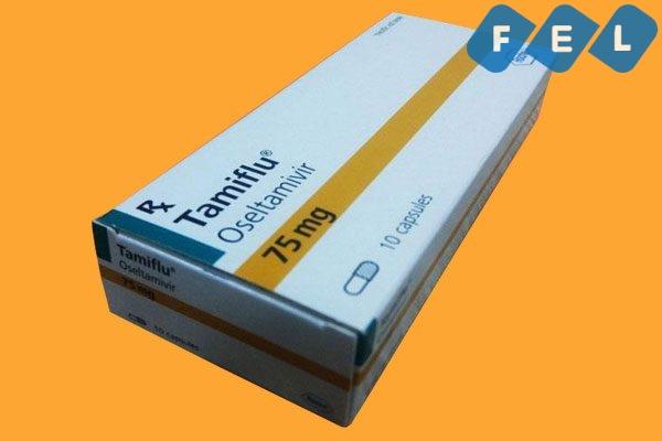 Tamiflu 75mg là thuốc gì?