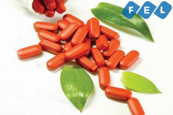 Tương tác thuốc Terpin Codein 5