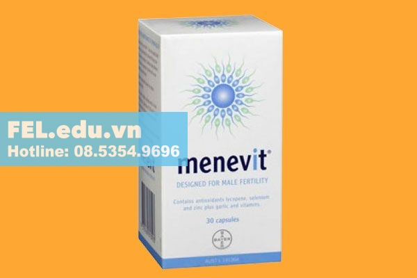 Menevit là gì?
