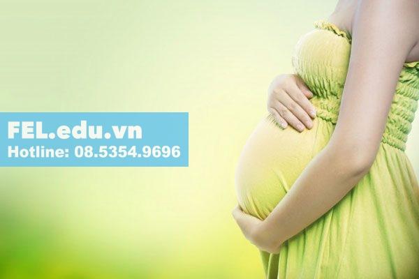 Bà bầu có sử dụng được Cảm cúm Tín Phong không?