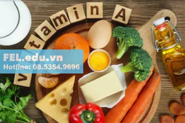 Dùng quá liều vitamin A có thể gây ra những hậu quả nghiêm trọng