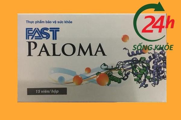 thuốc Fast Paloma