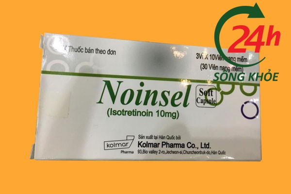 Noinsel 10mg
