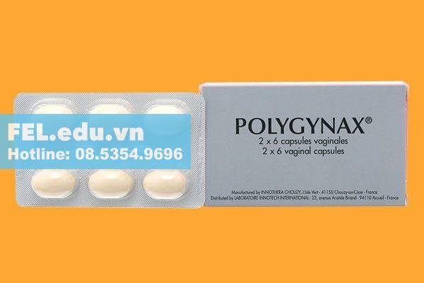 Polygynax