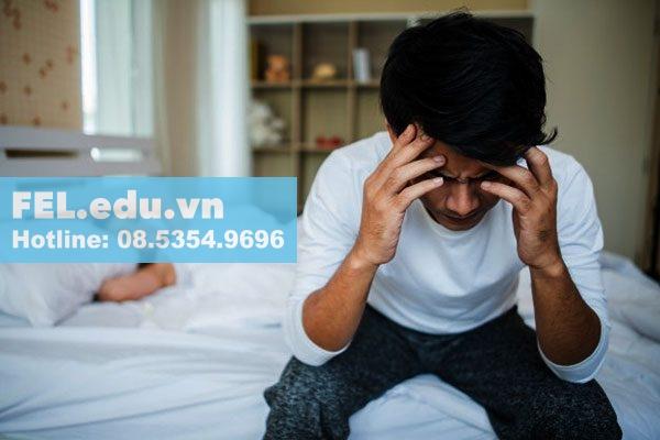 Rối loạn cương dương ảnh hưởng lớn tới sức khỏe của nam giới