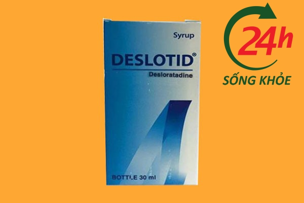 Deslotid