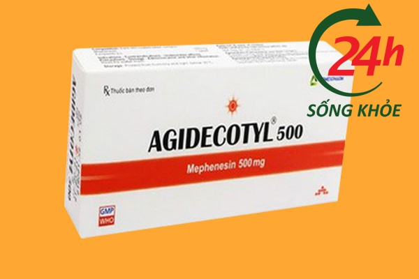 Agidecol 500