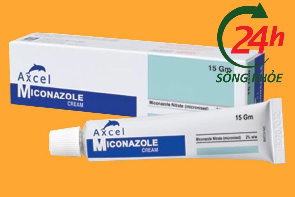 Axcel Miconazole Dream