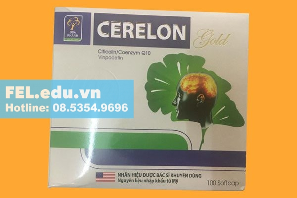 Cerelon Gold