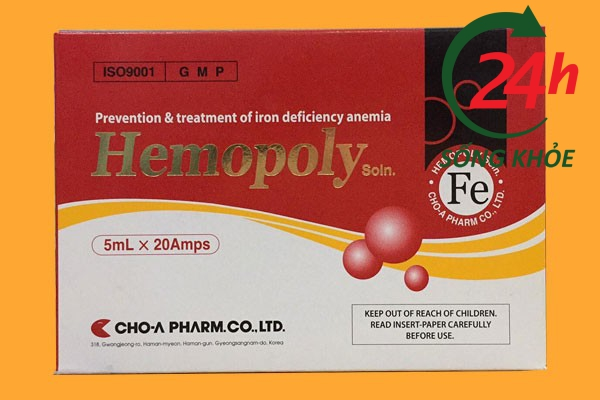 Hemopoly