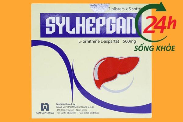 Sylhepgan