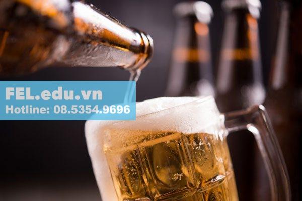 Tránh sử dụng Dorotor 20mg với đồ uống có cồn