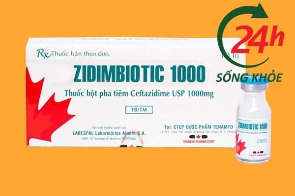 Zidimbiotic 1000