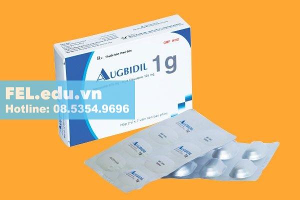 Thuốc Augbidil là thuốc gì?