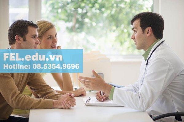 Bạn cần thông báo đủ thông tin cho bác sĩ để có thể sử dụng thuốc Fabamox 500 hiệu quả