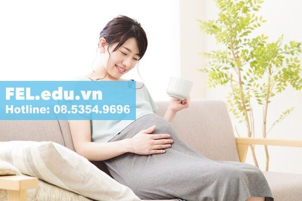 Chống chỉ định sử dụng thuốc Pfertzel cho phụ nữ mang thai và cho con bú