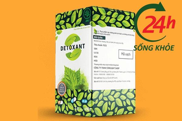 Detoxant