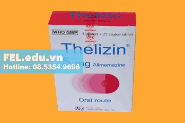 Thuốc Thelizin