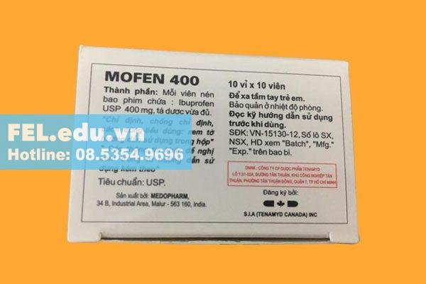 Mofen 400
