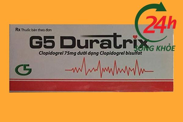 G5 Duratrix