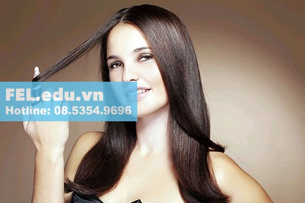 Tinh dầu bưởi giảm rụng tóc