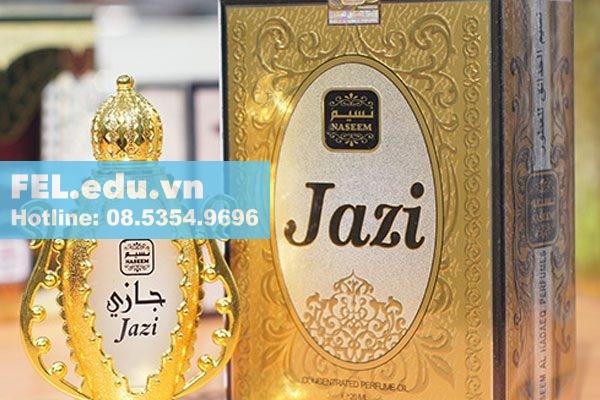 Tinh dầu nước hoa Dubai nội địa