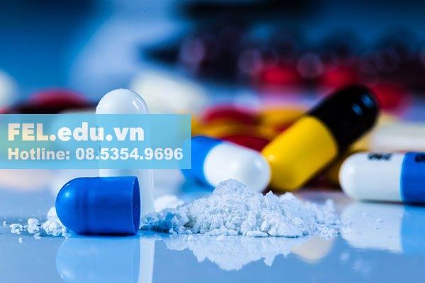 Tương tác có thể xảy ra giữa Efferalgan Codeine với thuốc khác