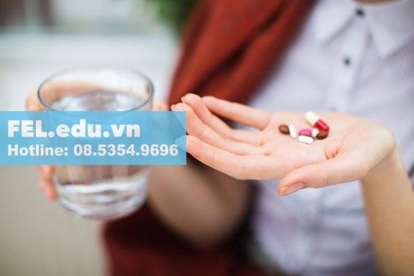 Cách dùng thuốc Augbidil