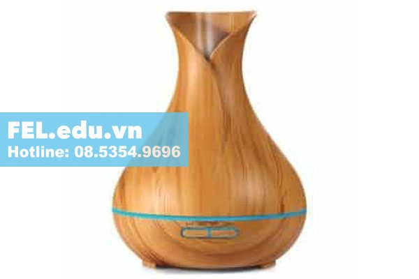 Máy khuếch tán tinh dầu bình Ngọc Tuyết