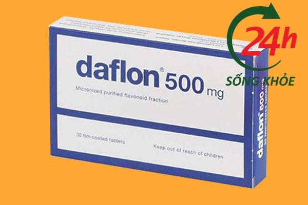 Daflon 500mg