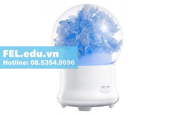 Máy khuếch tán tinh dầu phun sương Flower LE-1002
