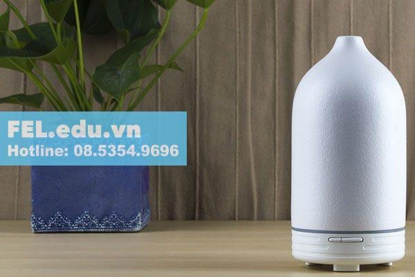 Máy khuếch tán tinh dầu phun sương Scent Marketing TS2010D