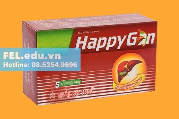 Happy Gan