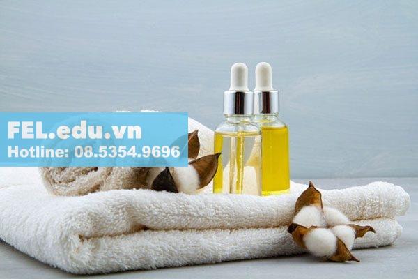 Khuyến cáo không nên sử dụng trực tiếp tinh dầu trà xanh lên da