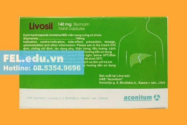 Livosil