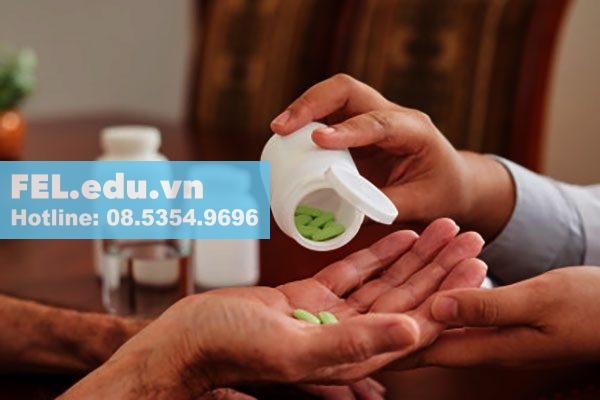 Trước khi quyết định sử dụng sản phẩm nào, cần nghiên cứu kỹ các thành phần, tác dụng, công dụng của thuốc.