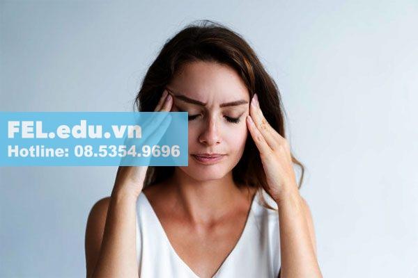 Căng thẳng, stress làm giảm ham muốn tình dục ở nữ giới