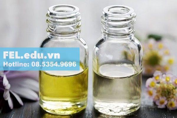 Cách làm tinh dầu bưởi với dầu nền