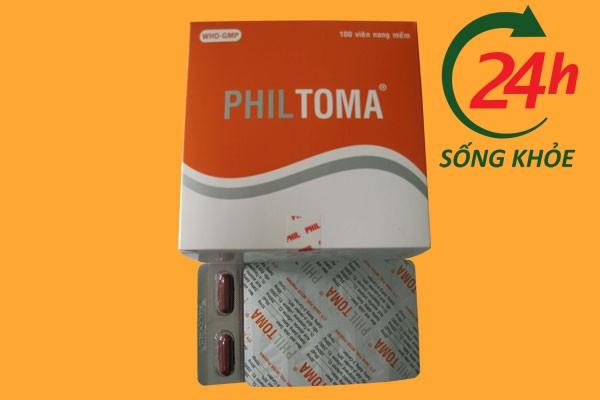 Philtoma