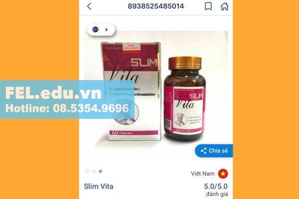 Slim Vita