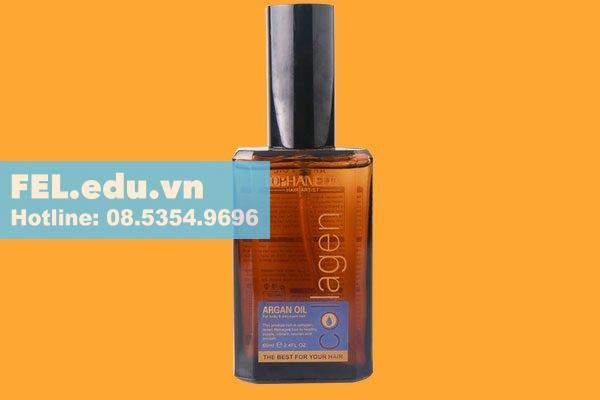 Tinh dầu dưỡng Haneda collagen