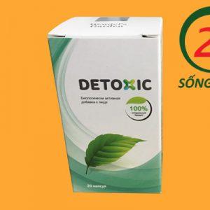 Uống Detoxic có tốt không