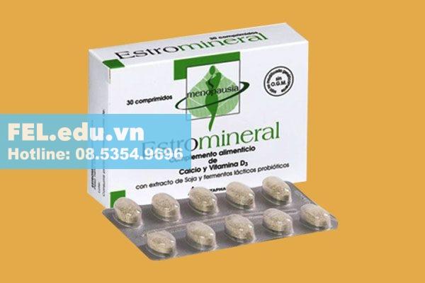 Estromineral có tốt không?