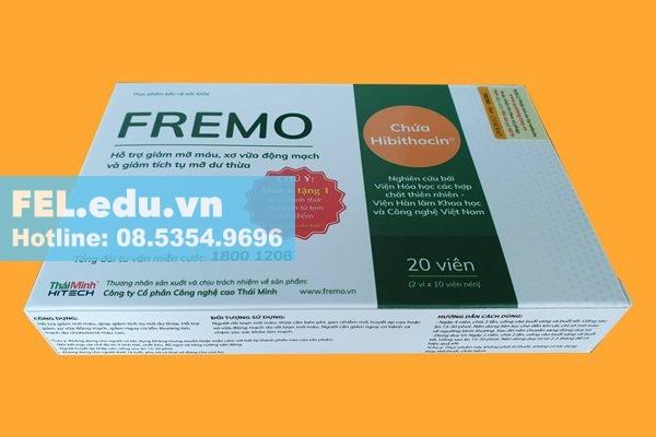 Hộp Fremo