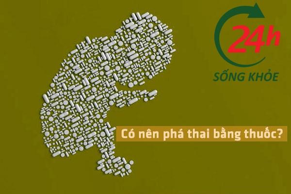 Thuốc Phá Thai