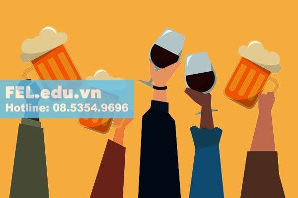 Nước giải rượu bia Hovenia có tác dụng giải rượu bia nhanh chóng