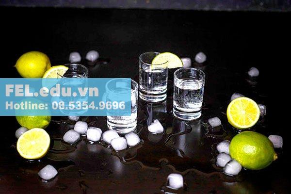 Nước giải rượu là loại nước có tác dụng làm giải các cơn say khi cơ thể dùng quá nhiều rượu
