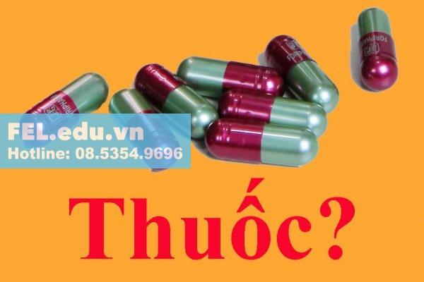 Sâm nhung bổ thận trung ương 3 là thuốc uống hay sản phẩm chức năng?