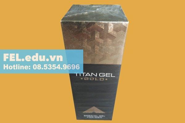 Dùng Titan gel gold có gây hại cho nữ giới không?